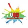 KQWC 95.7 FM