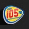 Rádio 105 FM Utinga