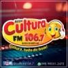 Rádio Cultura 106.7 FM