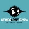 Rádio Mundo Livre 102.5 FM