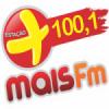 Rádio Mais 100.1 FM