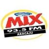 Rádio Mix 93.5 FM