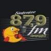 Rádio Dourados 87.9 FM