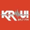 Radio KRUI 89.7 FM