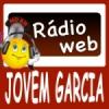 Rádio Web Jovem Garcia
