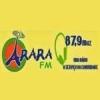 Rádio Arara 87.9 FM