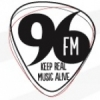 Radio All New 96.1 FM