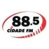 Rádio Cidade 88.5 FM