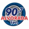 Rádio Alvorada 90.7 FM