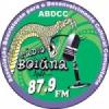 Rádio Boiuna 87.9  FM