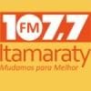 Rádio Itamaraty 107.7 FM