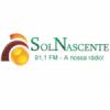 Rádio Sol Nascente 91.1 FM