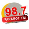 Rádio Paramoti 98.7 FM