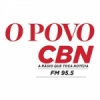 Rádio O Povo CBN 95.5 FM