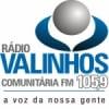 Rádio Valinhos FM 105.9