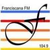 Rádio Franciscana FM 104.9