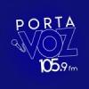 Radio Porta Voz 105.9 FM