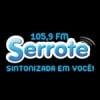 Rádio Serrote 105.9 FM