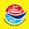 Rádio Rio Pontal 99.1 FM
