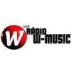 Rádio W-Music DJ