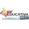 Rádio FM Educativa 102.5 FM