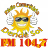 Rádio Comunitária Dendê Sol 104.7 FM