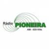 Rádio Pioneira 830 AM