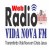 Web Rádio Vida Nova FM