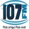Rádio Agreste FM 107