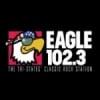 Radio KXGE Eagle 102 102.3 FM