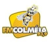 Rádio FM Colméia 93.9 FM