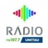 Rádio Unitau 107.7 FM