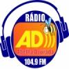 Rádio Abelha Dourada 104.9 FM