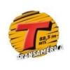Rádio Transamérica 88.5 FM