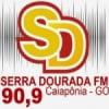Rádio Serra Dourada 90.9 FM