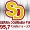 Rádio Serra Dourada 95.7 FM