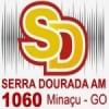 Rádio Serra Dourada 1060 AM