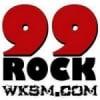 Radio WKSM 99.5 FM