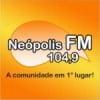 Rádio Neópolis 104.9 FM