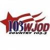 Radio WJOD 103.3 FM