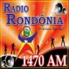 Rádio Rondônia 1470 AM