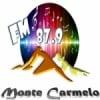Rádio Monte Carmelo FM 87.9