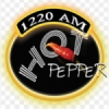 Hot Pepper 1220 AM