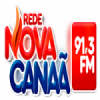 Rádio Nova Canaã 91.3 FM
