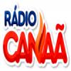 Rádio Canaã 91.3 FM
