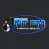 Rádio NT 100.9 FM