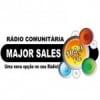 Rádio Comunitária Major Sales 104.9 FM