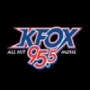 KAFX 95.5 FM