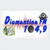 Rádio Diamantina 104.9 FM