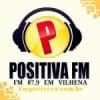 Rádio Positiva 87.9 FM